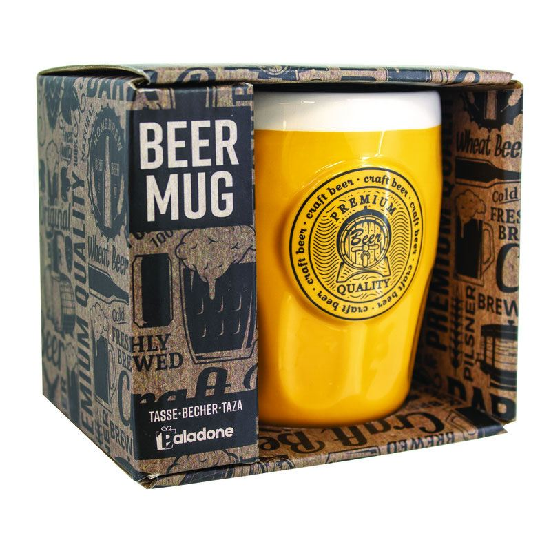 Beer Mug Premium Quality