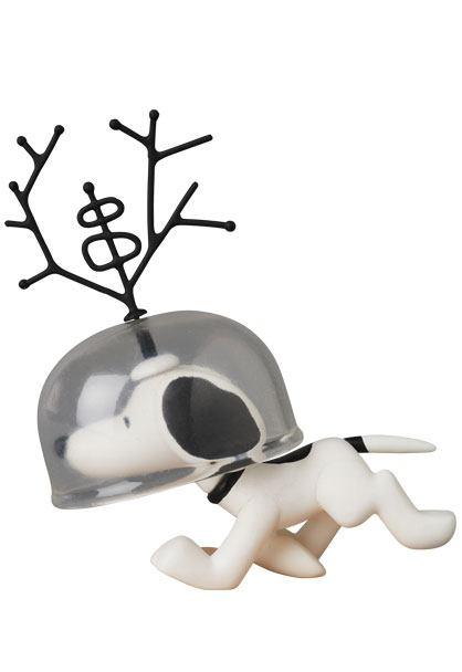 Peanuts UDF Series 10 Mini Figure Astronaut Snoopy 6 cm