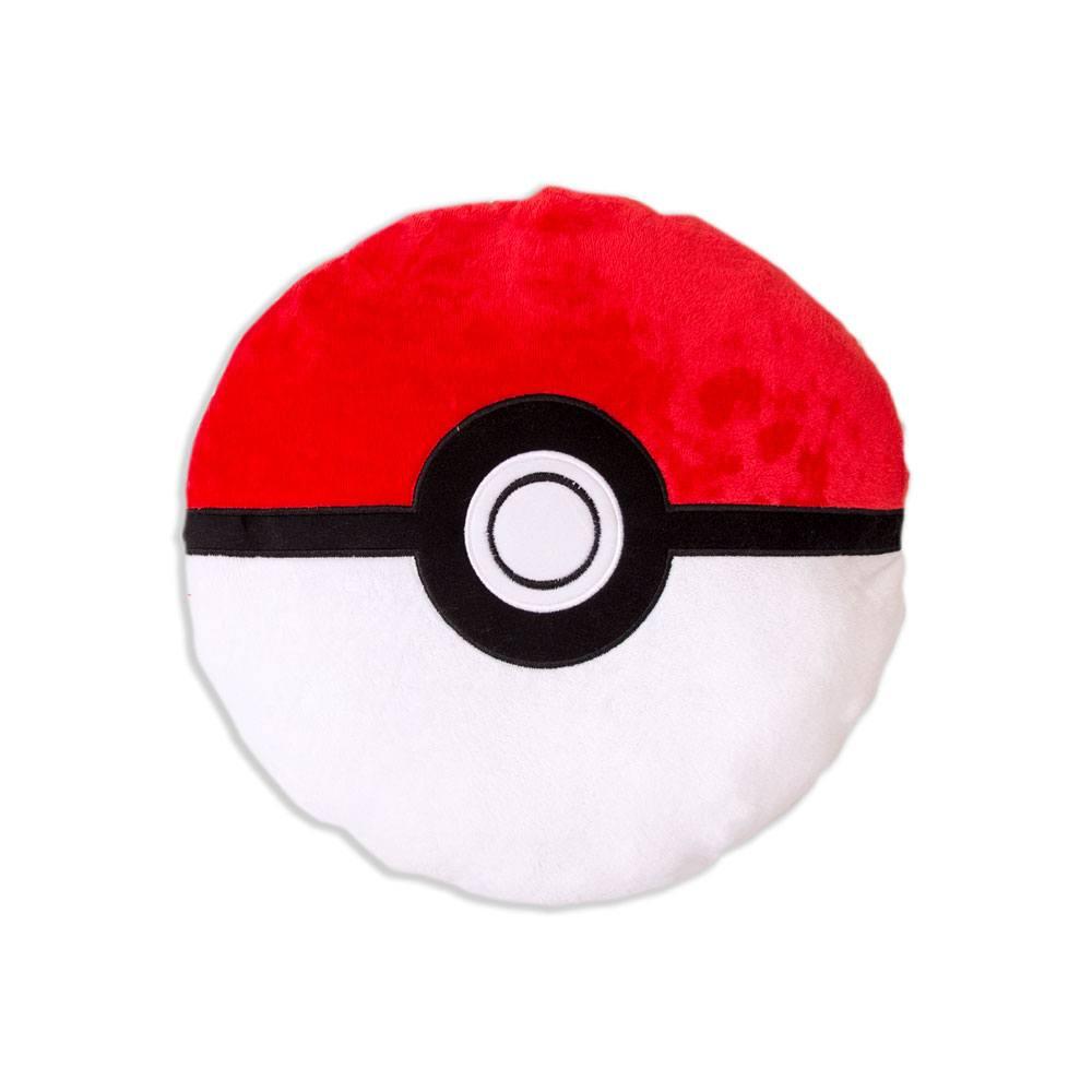 Pokemon Cushion Pokeball 40 x 40 cm