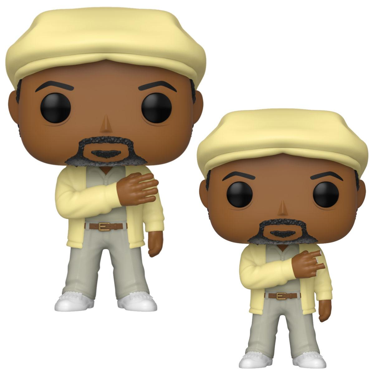 Happy Gilmore POP! Movies Vinyl Figures Chubbs 9 cm Assortment (6)
