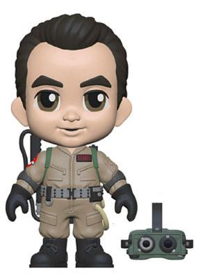 Ghostbusters 5-Star Action Figure Dr. Raymond Stantz 8 cm