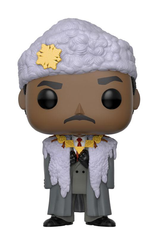 Coming to America POP! Movies Vinyl Figure Akeem 9 cm