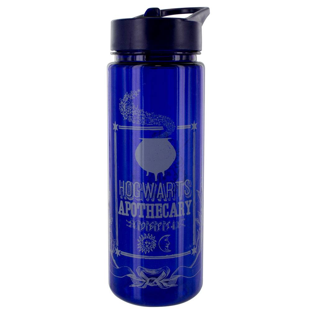 Harry Potter Water Bottle Hogwarts
