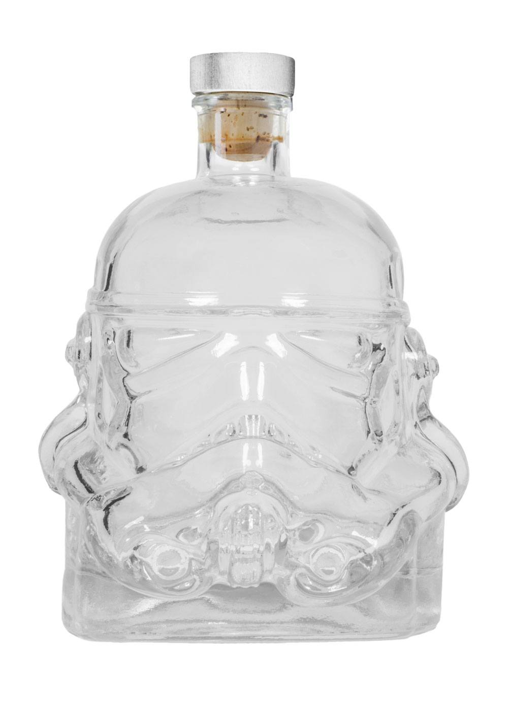 Original Stormtrooper Decanter