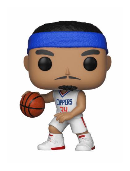 NBA POP! Sports Vinyl Figure Tobias Harris (Clippers) 9 cm
