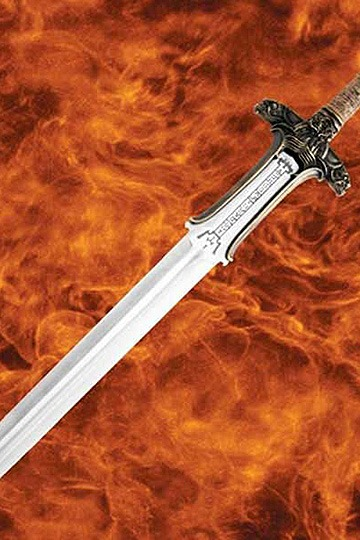 Conan the Barbarian Replica 1/1 Sword Atlantean 99 cm