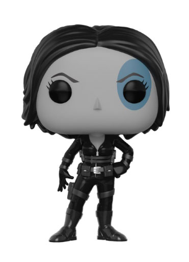 X-Men POP! Marvel Vinyl Figure Domino 9 cm