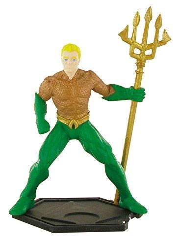 DC Comics Mini Figure Aquaman 9 cm