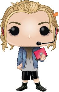 The Big Bang Theory POP! TV Vinyl Figure Penny 9 cm