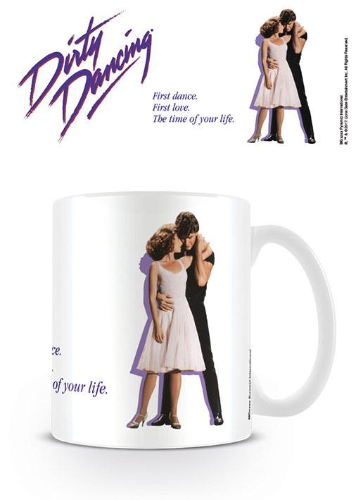 Dirty Dancing Mug The Time of My Life