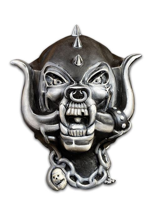 Motörhead Latex Mask Warpig