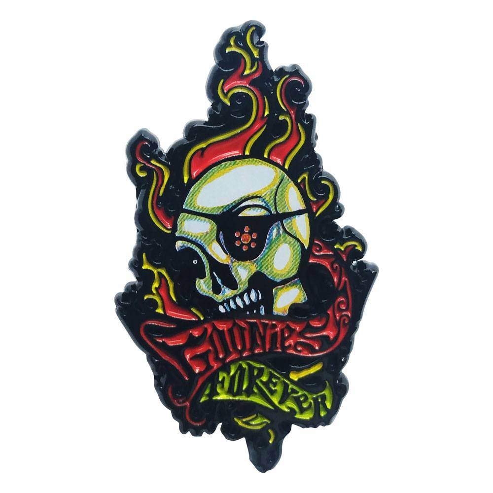 Goonies Pin Badge Limited Edition
