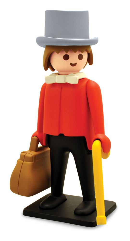 Playmobil Vintage Collection Figure Banker 21 cm