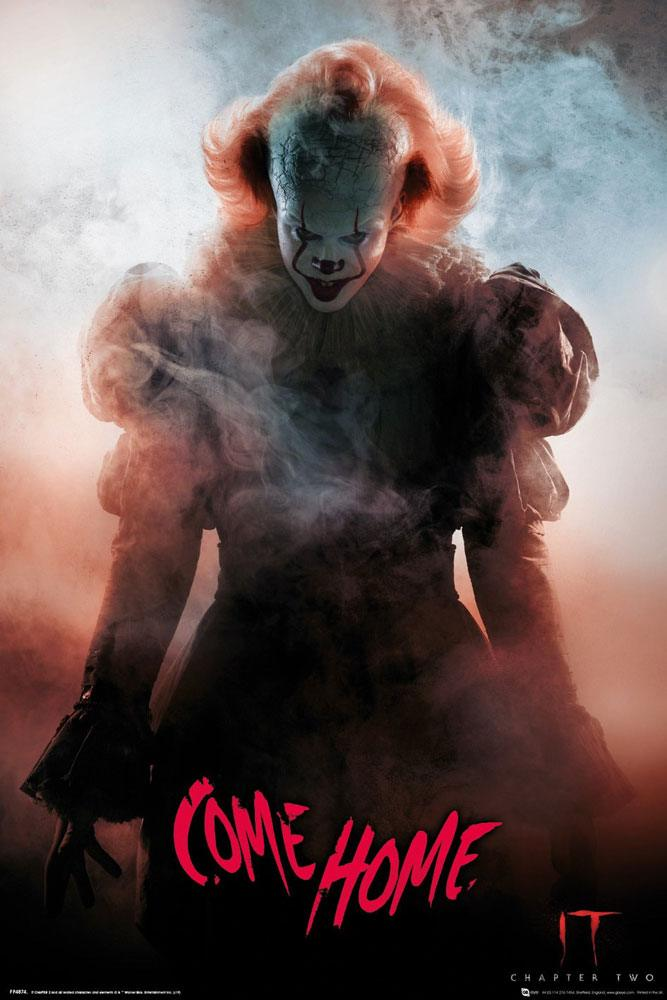 It Chapter Two Poster Pack Come Home 61 x 91 cm (5)