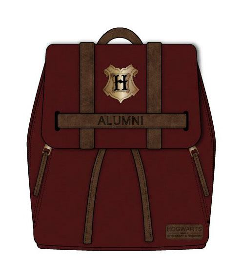 Harry Potter Mini Backpack Alumni