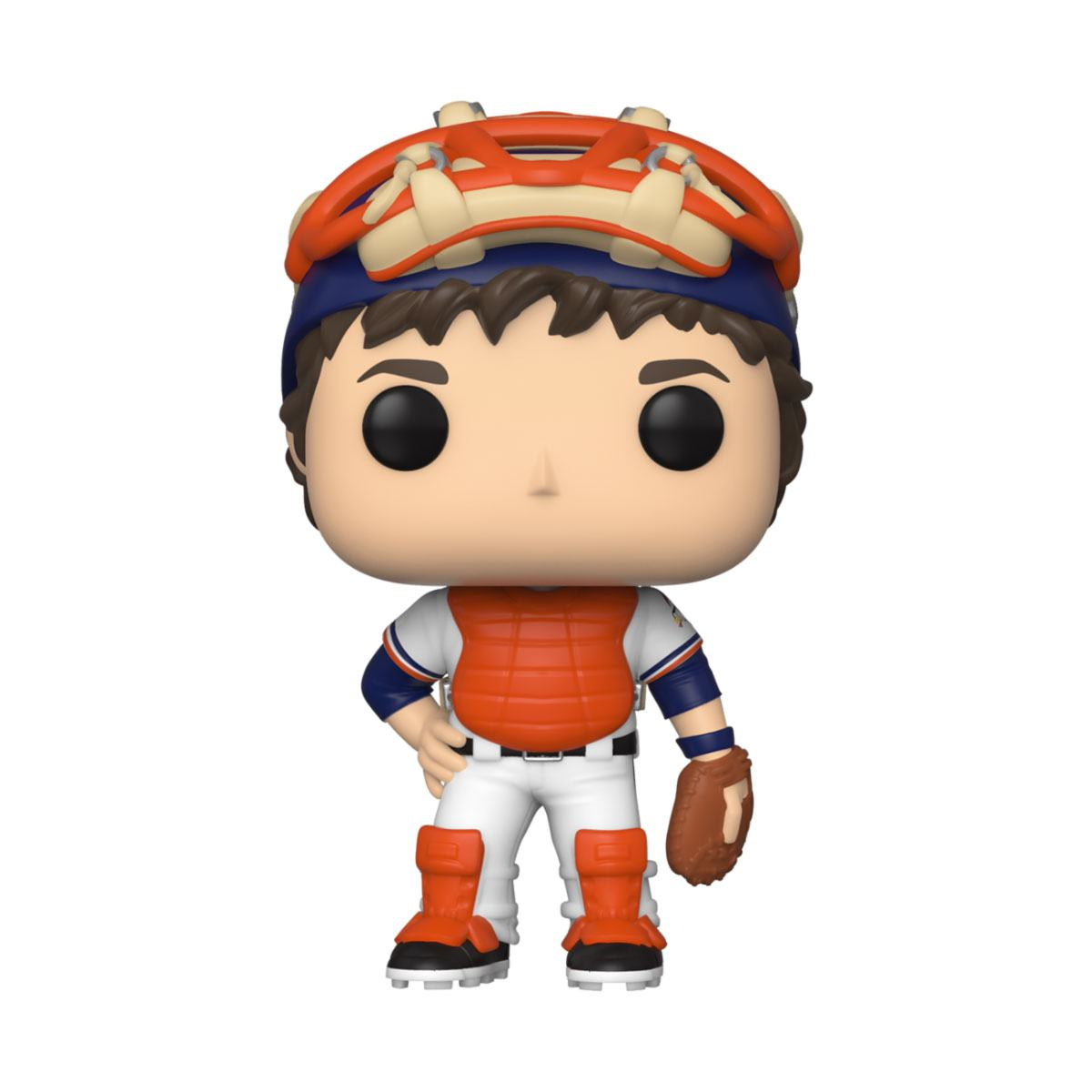 Major League POP! Movies Vinyl Figure Jake Taylor 9 cm