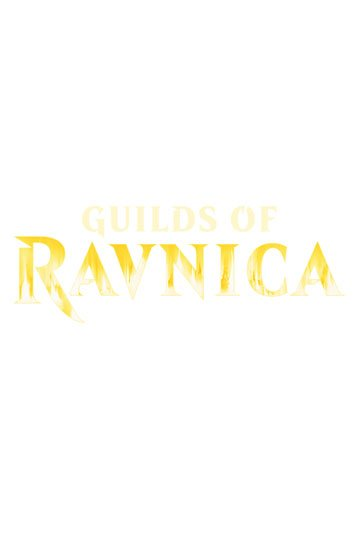 Magic the Gathering Guilds of Ravnica Theme Booster Display (10) english
