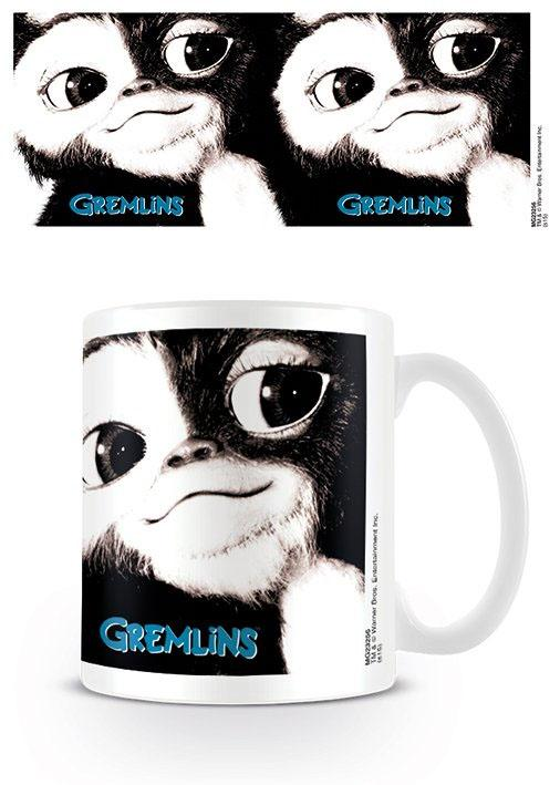 Gremlins Mug Gizmo