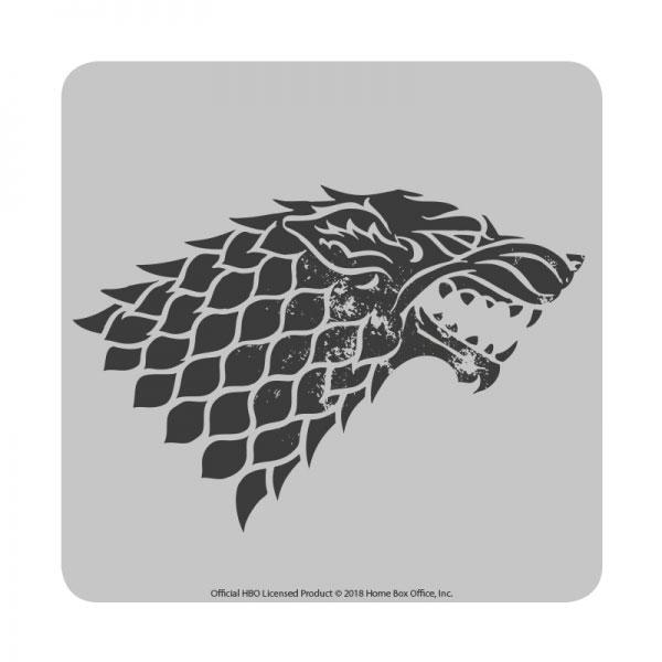 Game of Thrones Coaster Stark Case (6)
