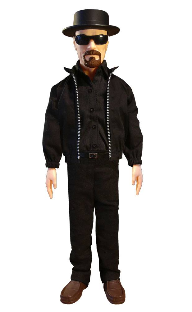 Breaking Bad Talking Doll Heisenberg 43 cm