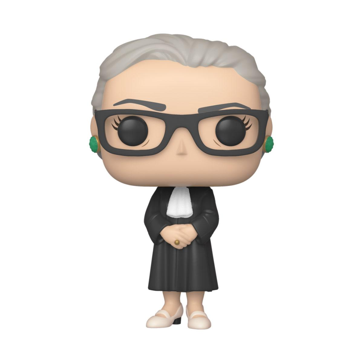 American History POP! Icons Vinyl Figure Ruth Bader Ginsburg 9 cm