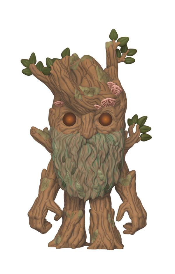Lord of the Rings Super Sized POP! Movies Vinyl Figure Treebeard 15 cm