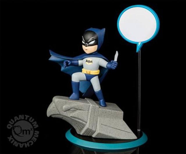 DC Comics Q-Fig Figure 1966 Batman LC Exclusive 9 cm