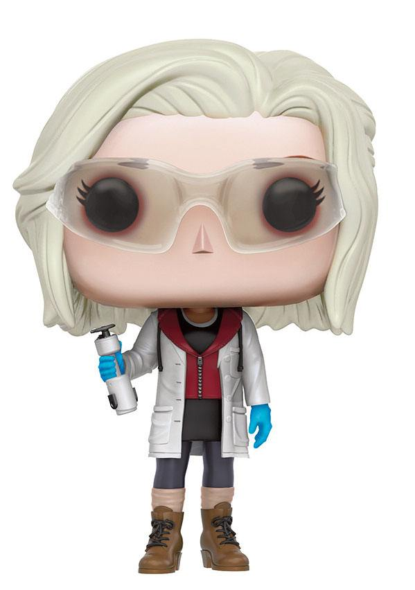 iZombie POP! Television Vinyl Figure Olivia Moore In Glasses 9 cm