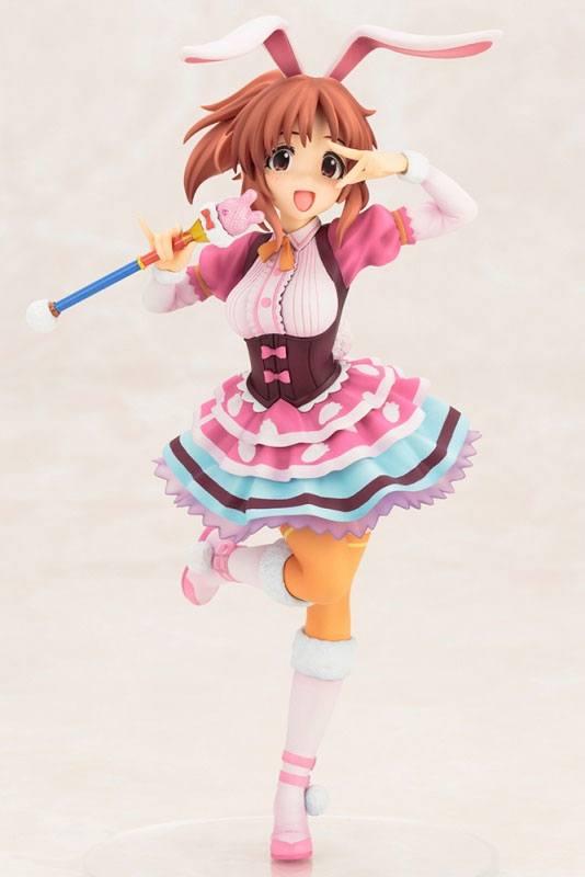 The Idolmaster Cinderella Girls PVC Statue 1/8 Nana Abe 19 cm