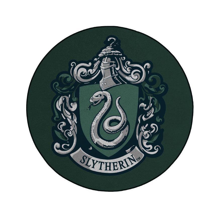 Harry Potter Carpet Slytherin 80 cm