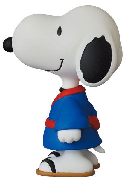 Peanuts UDF Series 12 Mini Figure Yukata Snoopy 7 cm
