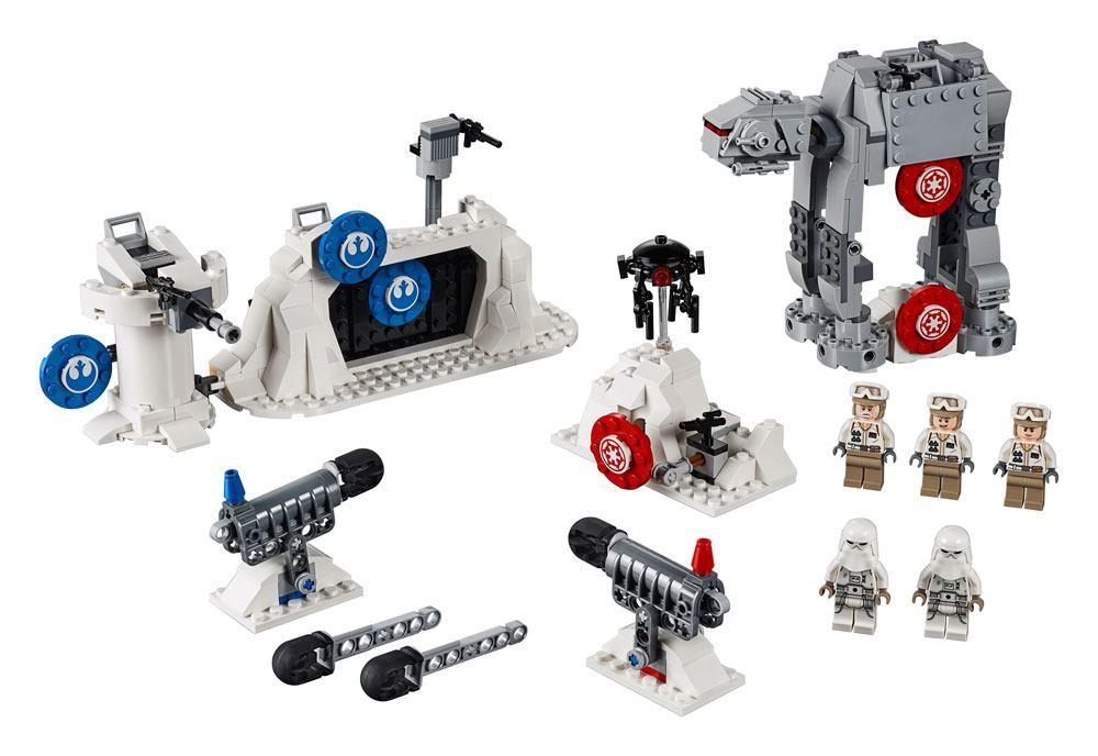 LEGO® Star Wars™ - Action Battle Echo Base™ Defense