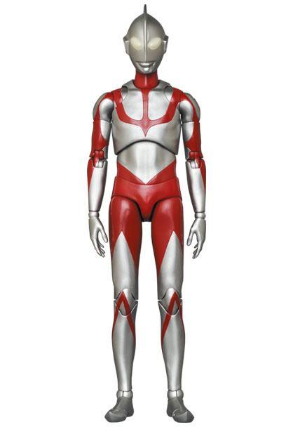Ultraman MAF EX Action Figure Ultraman 16 cm