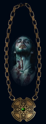 Underworld Replica 1/1 Lucian´s Pendant