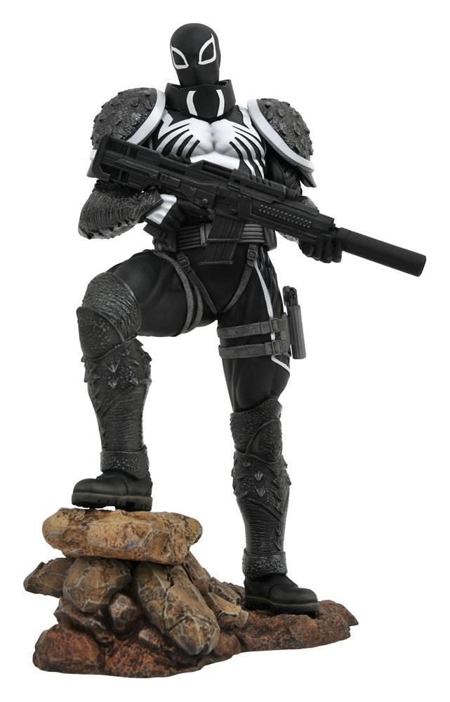 Marvel Comic Gallery PVC Statue Agent Venom 23 cm