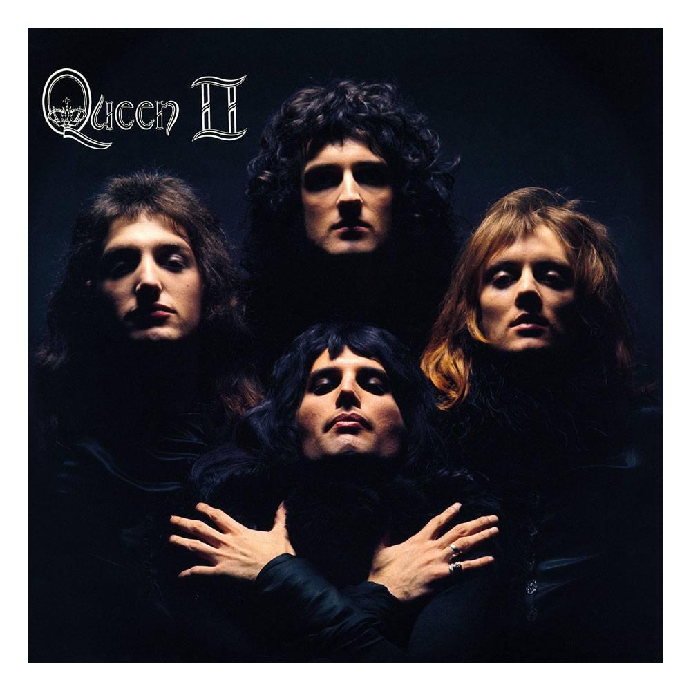 Queen Rock Saws Jigsaw Puzzle Queen II (1000 pieces)