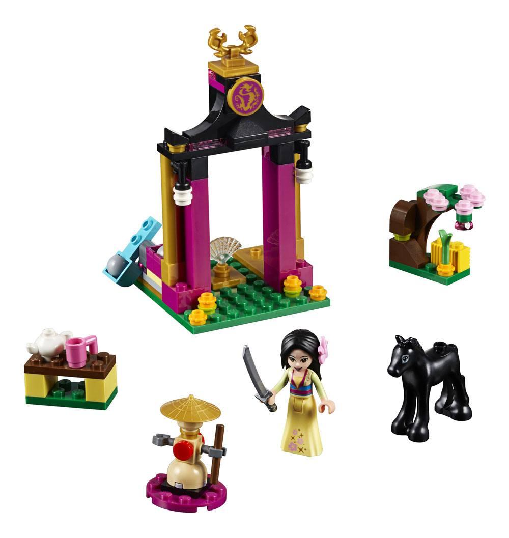 LEGO® Disney: Mulan - Mulan's Training Day