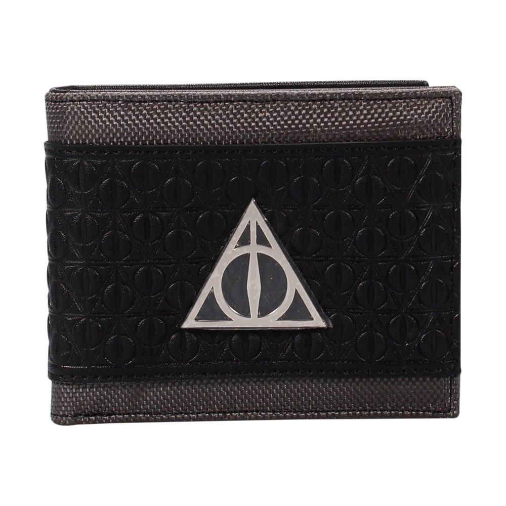 Harry Potter Wallet Deathly Hallows
