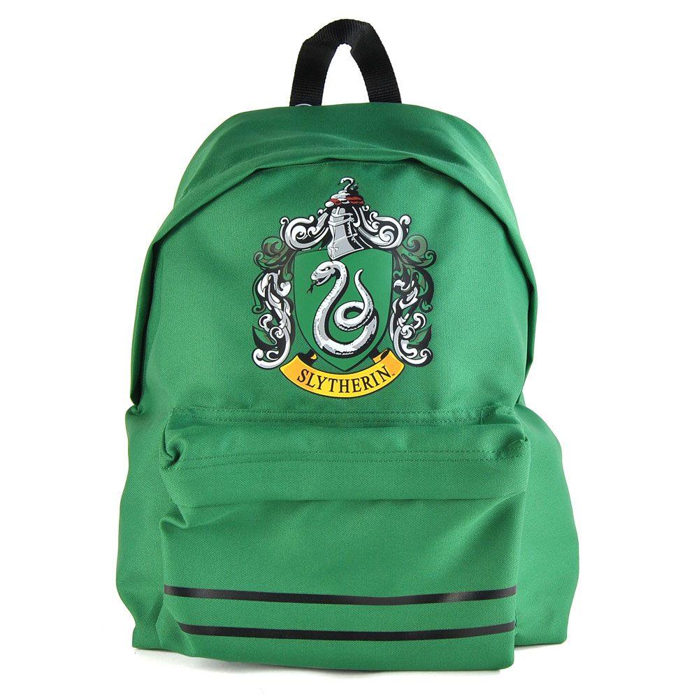 Harry Potter Backpack Slytherin