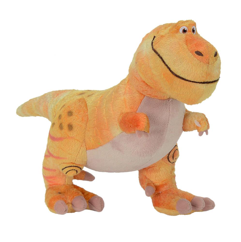 The Good Dinosaur Plush Figure Nash 25 cm