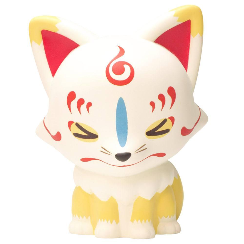 Touken Ranbu -ONLINE- Soft Vinyl Mascot Konnosuke Crying Ver. 12 cm