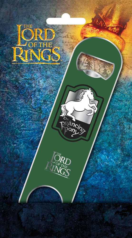 Lord of the Rings Bar Blade / Bottle Opener Logo 12 cm