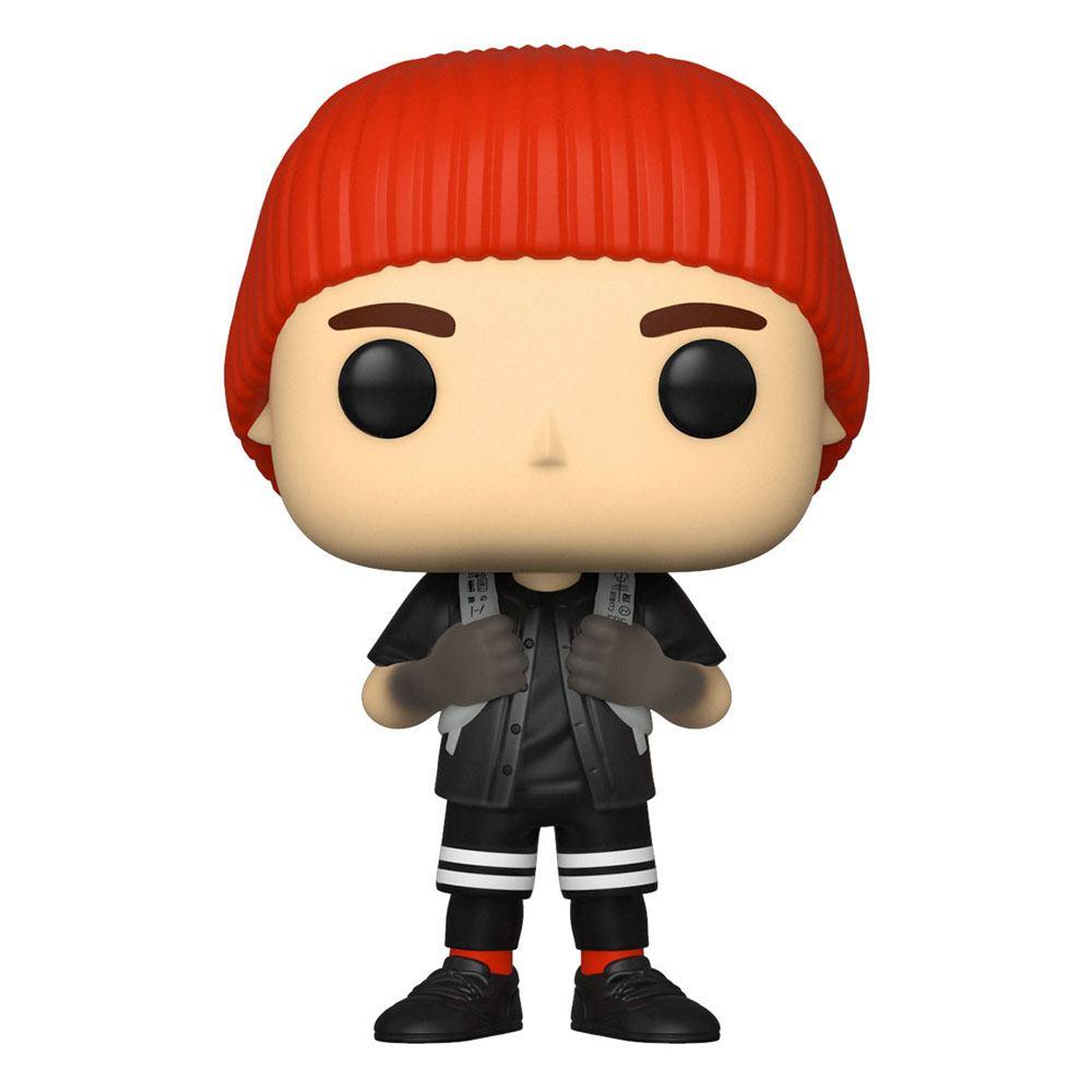 Twenty One Pilots POP! Rocks Vinyl Figure Stressed Out Tyler Joseph 9 cm