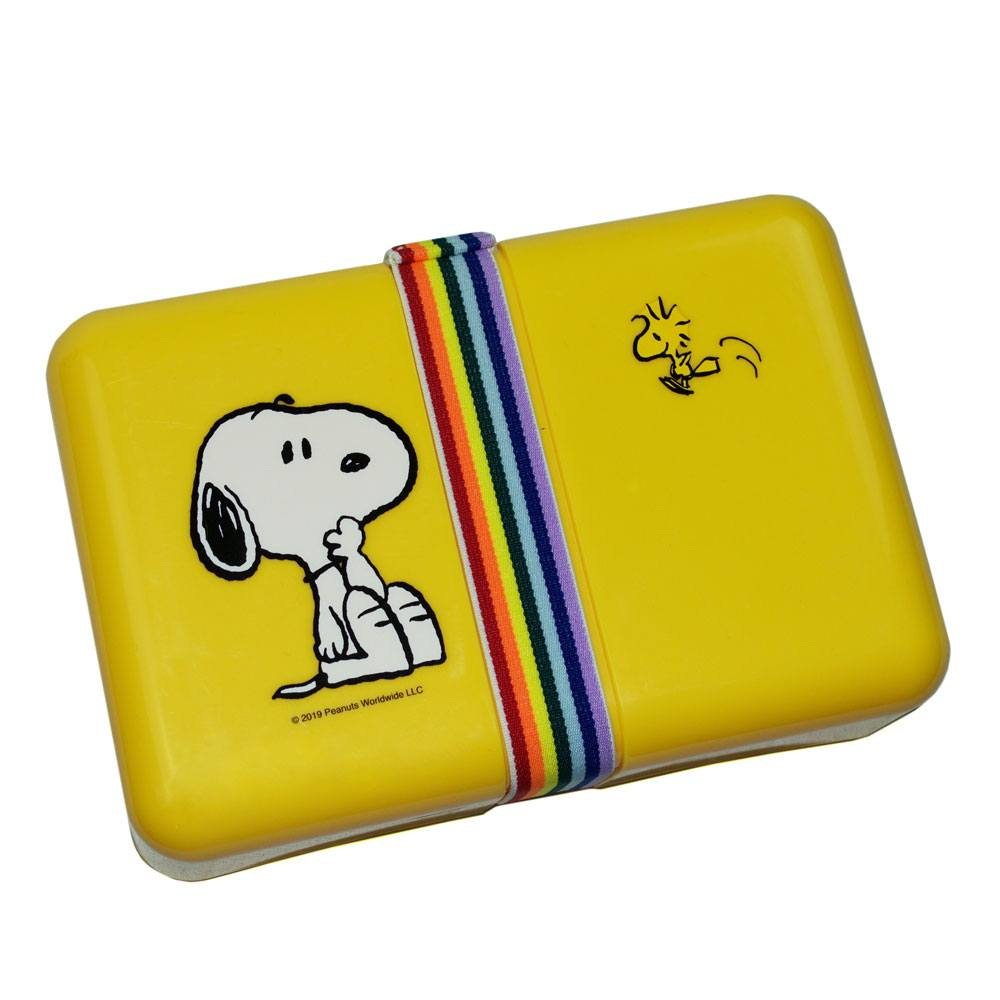 Peanuts Lunch Box Snoopy