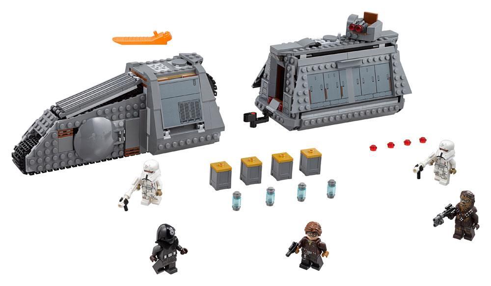 LEGO® Star Wars™ - Imperial Conveyex Transport™