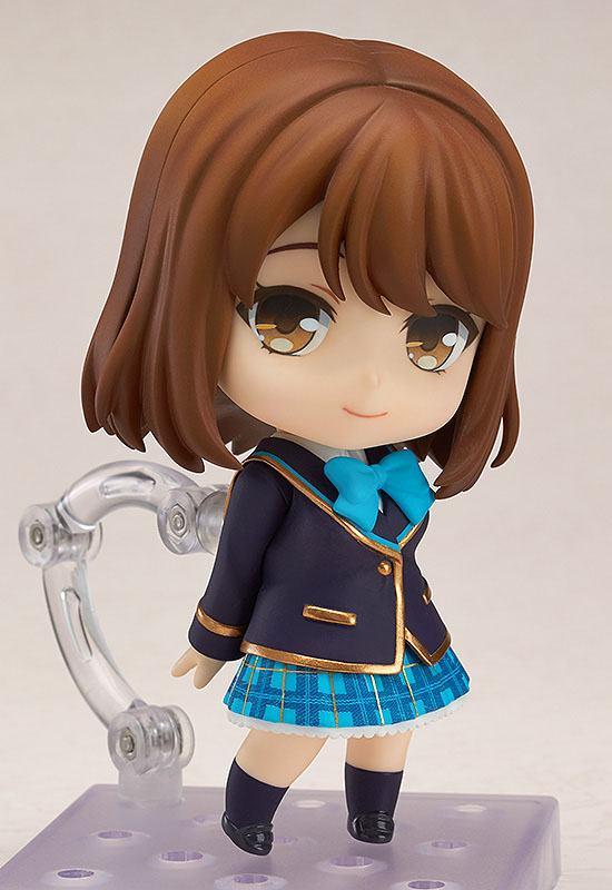 Girl Friend Beta Nendoroid Action Figure Kokomi Shiina 10 cm