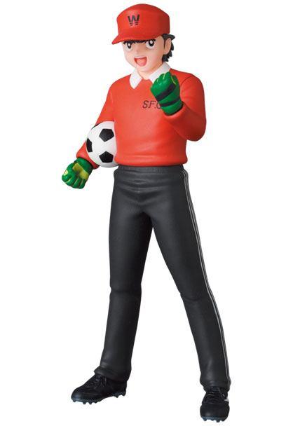 Captain Tsubasa UDF Mini Figure Wakabayashi Genzo 9 cm