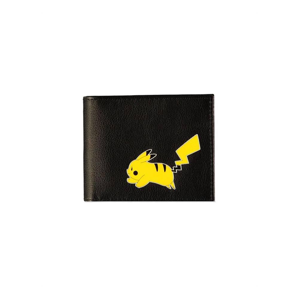 Difuzed Pokémon Bifold Wallet #025