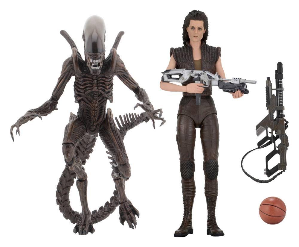 Aliens Action Figures 18 cm Series 14 Assortment (8)