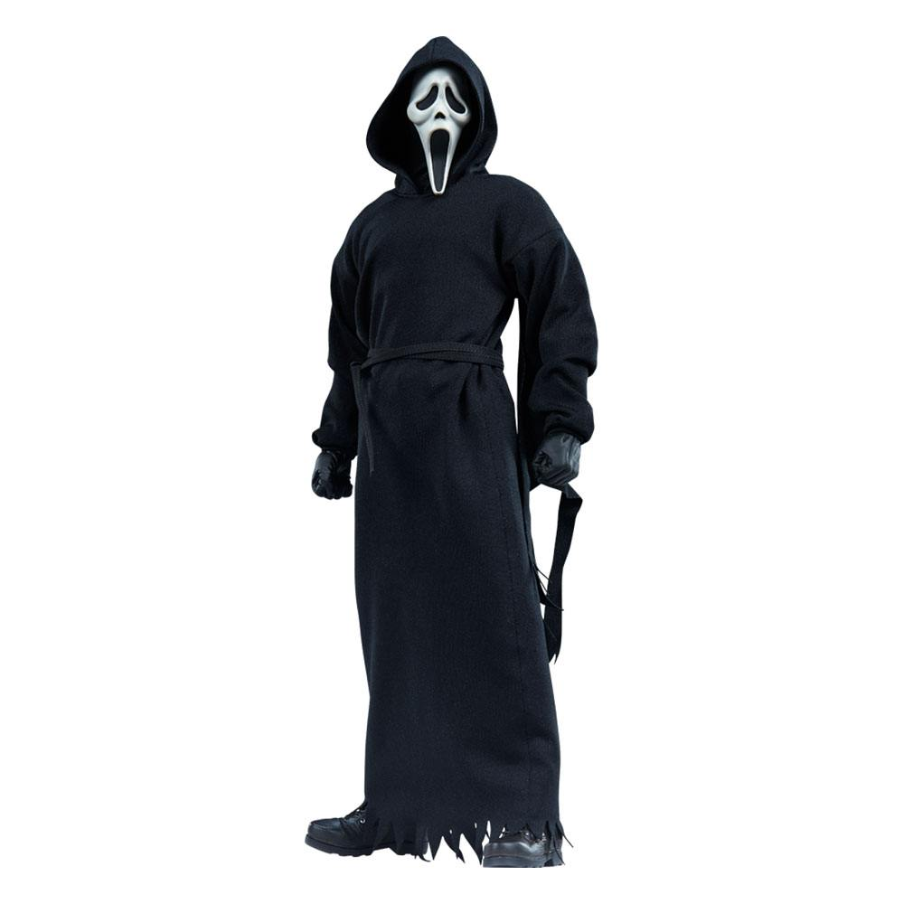 Ghost Face Action Figure 1/6 30 cm